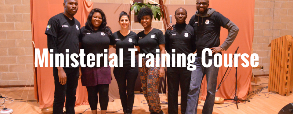 Ministerial Training Course