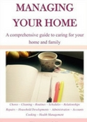 Managing your home